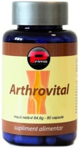 Arthrovital-tratament artroza