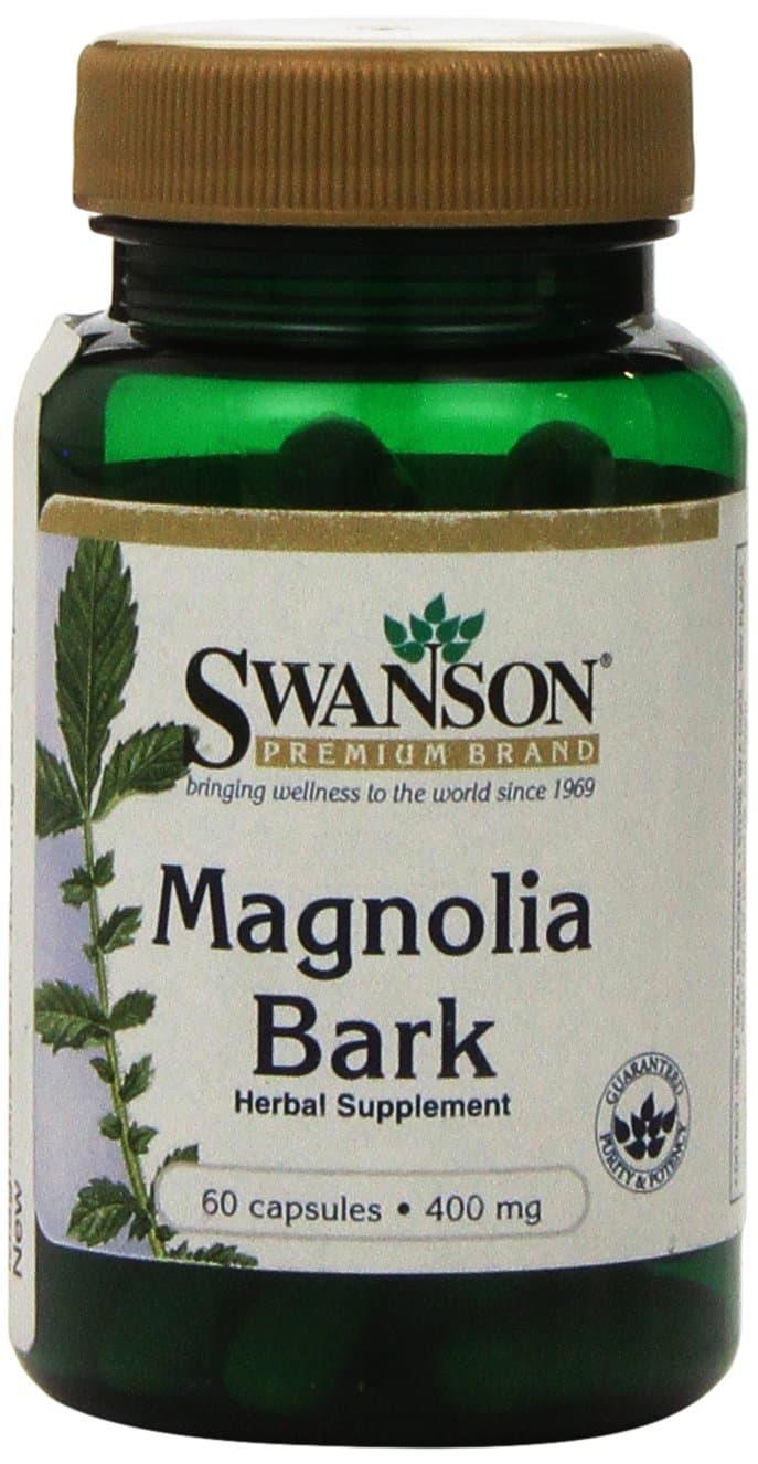 magnolia scoarță de scădere în greutate